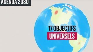Download 17 objectifs pour un meilleur monde Video
