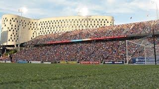 Download Lamar Hunt U.S. Open Cup: FC Cincinnati vs. Chicago Fire: Highlights - June 28, 2017 Video