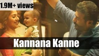 Download Kannana kanne | Viswasam | 3D / 8D song | Thala | Dimman | Siva | sid sriram | Video