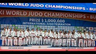 Download Highlights Suzuki WORLD JUDO MIXED TEAM Championships 2017 Video