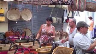Download Calpe Street Market Video