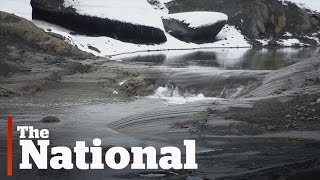 Download Glacier melt in B.C. at 'shocking' levels Video