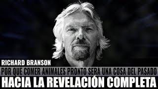 Download NO COMER ANIMALES - RICHARD BRANSON Video