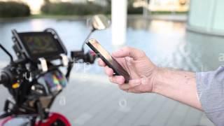 Download Vídeo de la moto eléctrica Core Video