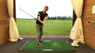 Download How to create your perfect golf backswing takeaway | most golfers get this wrong Video