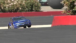 Download Kyosho DRX Nitro Ford/Subaru Rally Cars Video