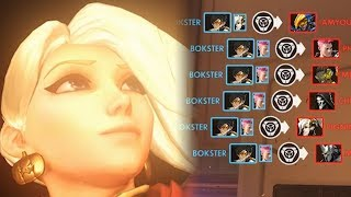 Download STOLEN POTG! - Overwatch Funny & Epic Moments 299 - Highlights Montage Video