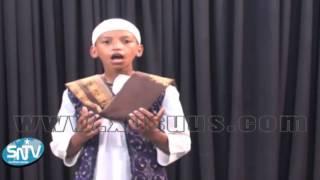 Download NASHIIDO AAD U MACAAN OO AY QAADAYAAN ARDAY SOOMAALIYEED Video