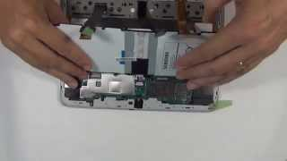 Download Samsung Galaxy Tab 3 10.1 Battery Replacement Video