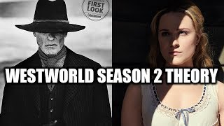Download Westworld Season Fan Theory - What Is Dolores' Weapon? Video