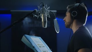 Download FINAL FANTASY XV: The English Voice Cast Video