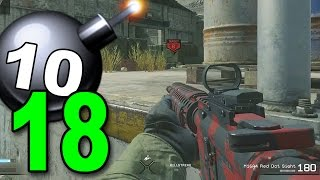 Download Modern Warfare Remastered GameBattles - Part 18 - Dropped a 10 Bomb! Video