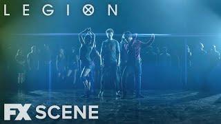 Download Legion   Season 2 Ep. 1: Battle Scene   FX Video