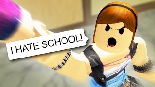Download BEING A KID IN ROBLOX Video