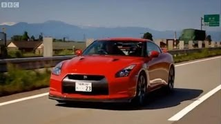 Download Race Across Japan Part 1 | Top Gear | BBC Video
