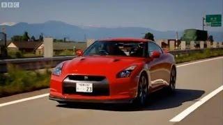 Download Race Across Japan Part 1 | Top Gear | BBC Video