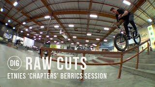 Download etnies 'Chapters' Berrics session - DIG BMX RAW CUTS Video