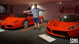 Download THESE are the Most Expensive Ferraris in the World! Video