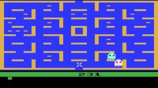 Download Google DeepMind Artari Plays Pacman Video