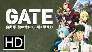 Download Gate Complete Series - Trailer Official Video