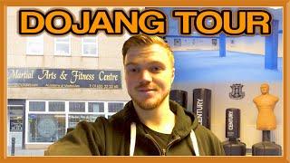 Download DOJANG/GYM TOUR | GNT Video