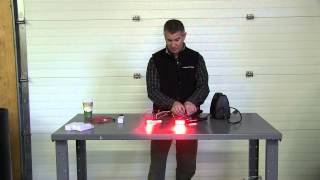 Download Strobes N More Flash Pattern and Sync Troubleshooting Video Video
