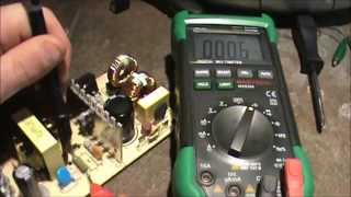Download Electronics Troubleshooting Finding What's Wrong Video