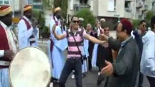 Download chala jerbiya en france atouf Video