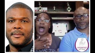 Download Monique & Husband ″Crying in The Car Sidney″ BLAMES Tyler Perry For Them Being Broke on PRIVATE CALL Video