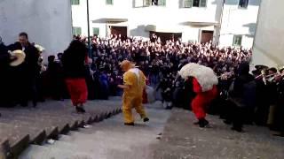 Download Pasqua a Prizzi 2015 entrata Santa Risalia Video
