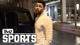 Download Austin Rivers On LeBron's Kids - I Got Crap for Famous Dad Too ... Didn't Faze Me! | TMZ Sports Video