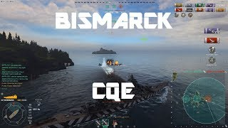 Download Bismarck - Close Quarters Expert Video