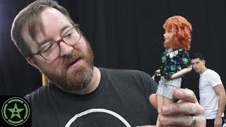 Download Hold Me Closer Tiny Jack - AHWU for September 17th, 2018 (#439) Video