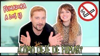 Download CÓMO DEJAR de FUMAR | Story time | Besos de Miel Video