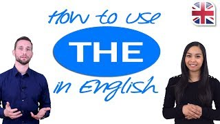 Download How to Use The - Articles in English Grammar Video