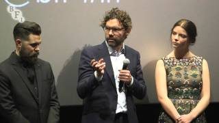 Download The Witch Q&A with director Robert Eggers | BFI London Film Festival Video