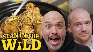Download Filipino Food 101 with Jo Koy | Sean in the Wild Video