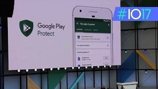 Download Google Play Protect keeps you safe in the Play Store Video
