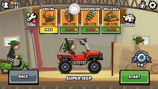 Download Hill Climb Racing 2 Review! Video