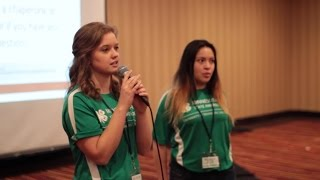 Download Learn and lead in 4-H! Video