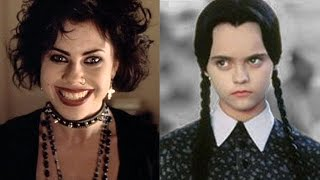 Download Nancy Downs (The Craft) Vs. Wednesday Addams Video
