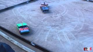 Download RC Demolition Derby Video