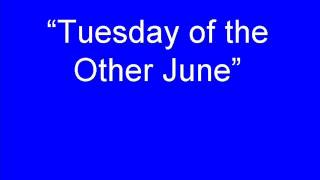 Download Tuesday of the Other June Video