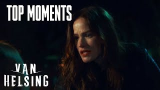 Download VAN HELSING | Season 4, Episode 1: To Serve And Protect | SYFY Video