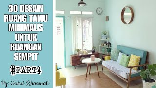 Download 30 Desain Ruang Tamu Minimalis #Part4 Video
