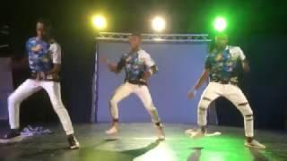 Download Les ASTRO BOY - Finale de la Street Dancer Show 2017 - Mayotte Video