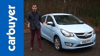 Download Vauxhall Viva hatchback review - Carbuyer Video