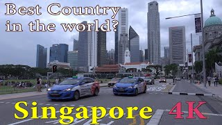 Download Singapore 4K. Interesting Facts About Singapore Video
