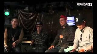 Download MC Meta & Huck'P 프리스타일 (힙합 LE 중...) Video