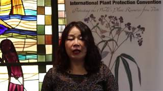 Download Interview to Ms. Kyu-Ock Yim at CPM-13 (Part III) Video